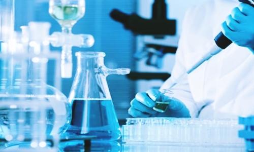 biopharma giant merck inaugurates lab