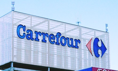 carrefour denies approaching rival casino