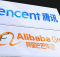 tencent alibaba unveil remittance services