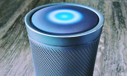 huawei ai smart speaker rival amazons echo
