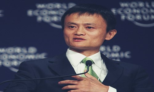 jack ma retires alibabas chairman daniel zhang take charge