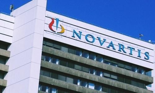 novartis fda ema approval spms drug