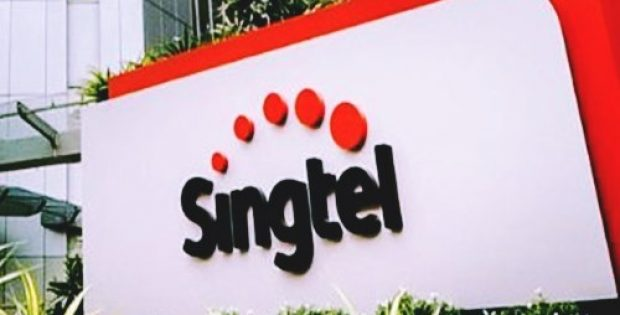 singtel acquire australian cybersecurity start-up