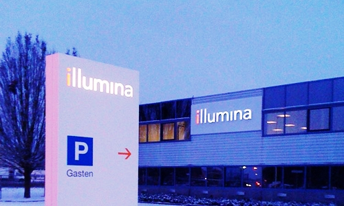 illumina buy rival pacific