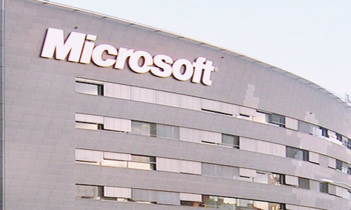 Microsoft purchases app-provisioning platform provider FSLogix