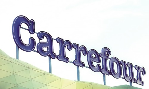 Retailer Carrefour launches blockchain food tracking system in Spain