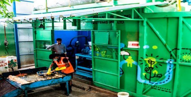 Blue Planet Environmental acquires Indian waste processor Yasasu EMS