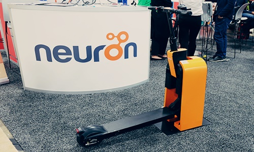 E-scooter startup Neuron Mobility