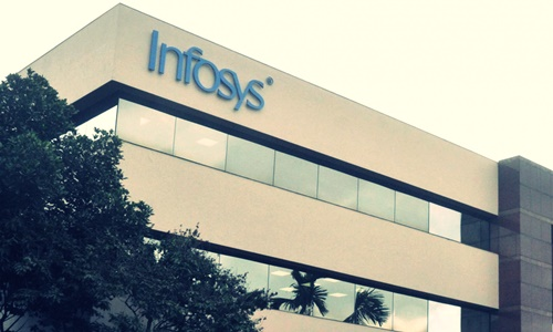 Infosys opens new technology and innovation center in Hartford, U.S.