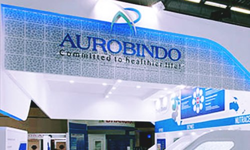 Aurobindo Pharma USA Inc