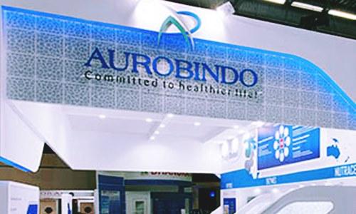 Aurobindo Pharma USA Inc