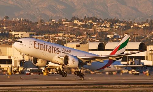 Emirates and flydubai plan to extend codeshare deal, add new routes