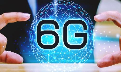 6G network technologies
