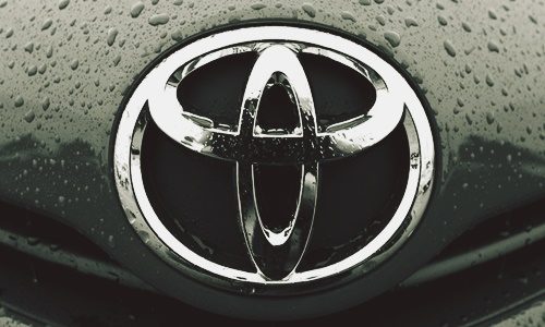 Toyota to share its automated safety system with other automakers
